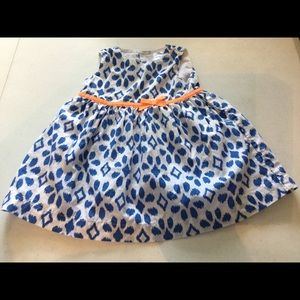 Other - Eeuc carters dress